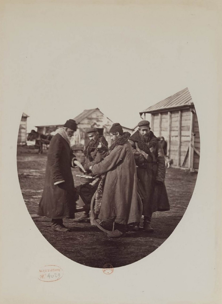 Польские евреи