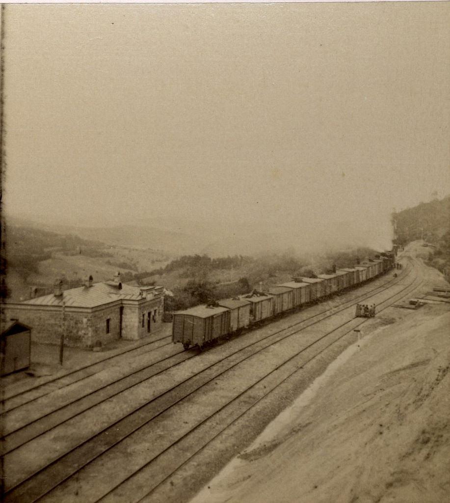 Станция Пони