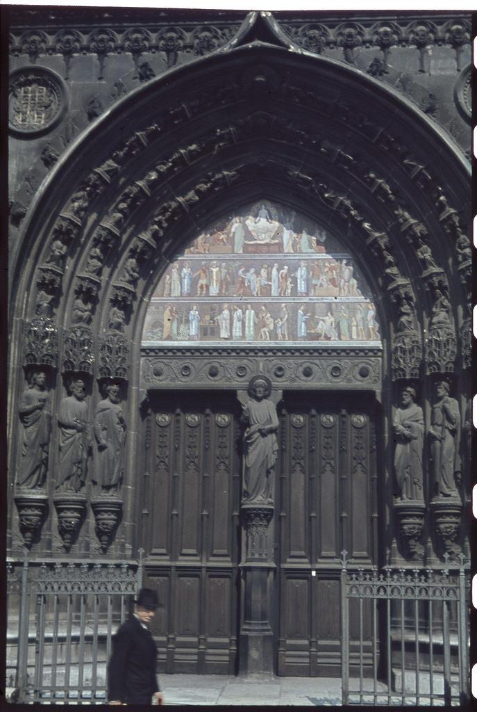 Церковь Св. Лаврентия возле Восточного вокзала