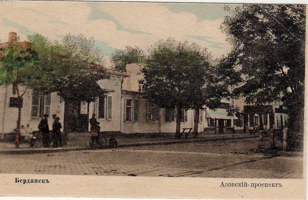 Азовский проспект (2)