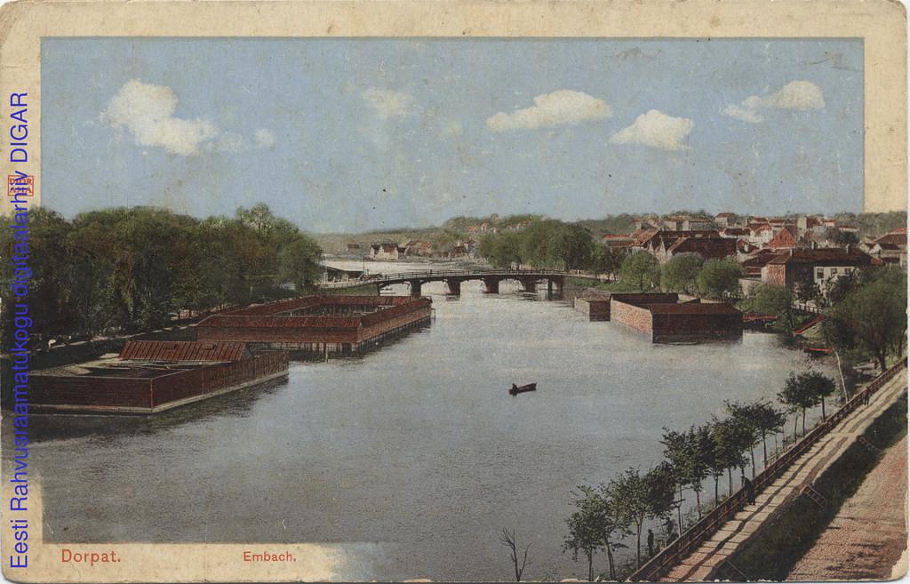 Река Омовжа.1