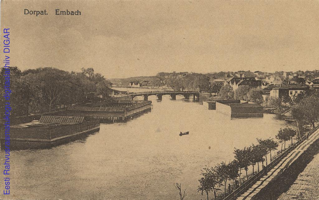 Река Омовжа
