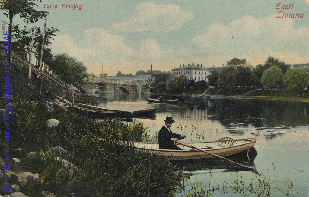 Река Омовжа1