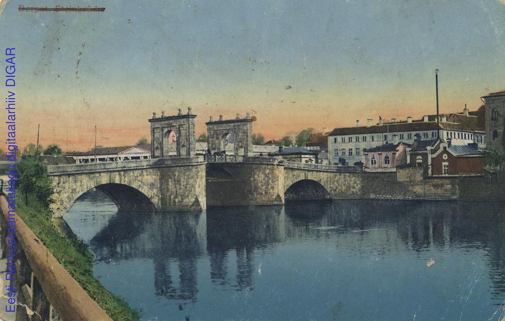 Каменный мост.1