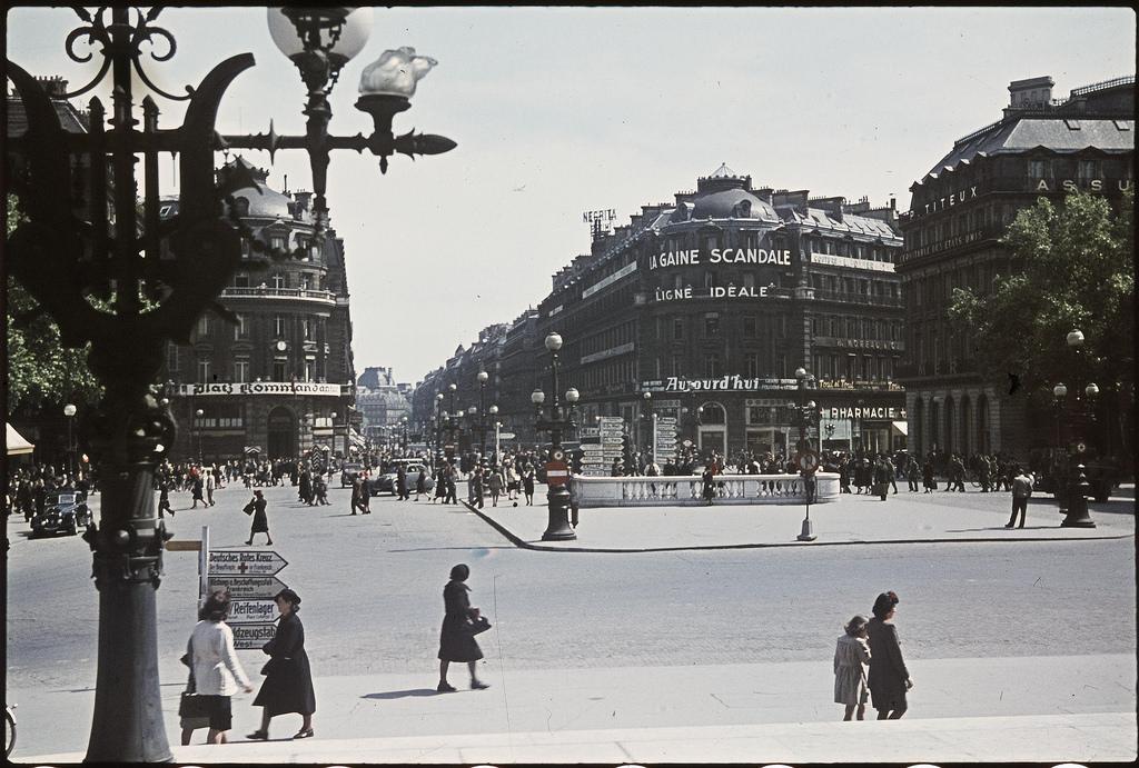 Площадь Оперы (3)