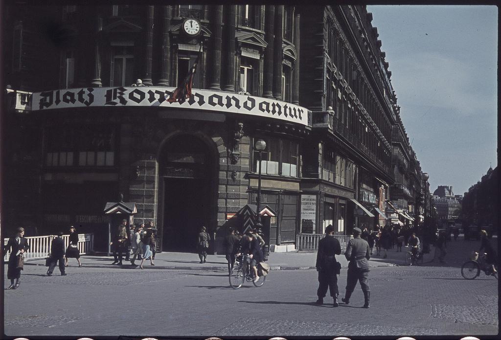 Площадь Оперы (4)