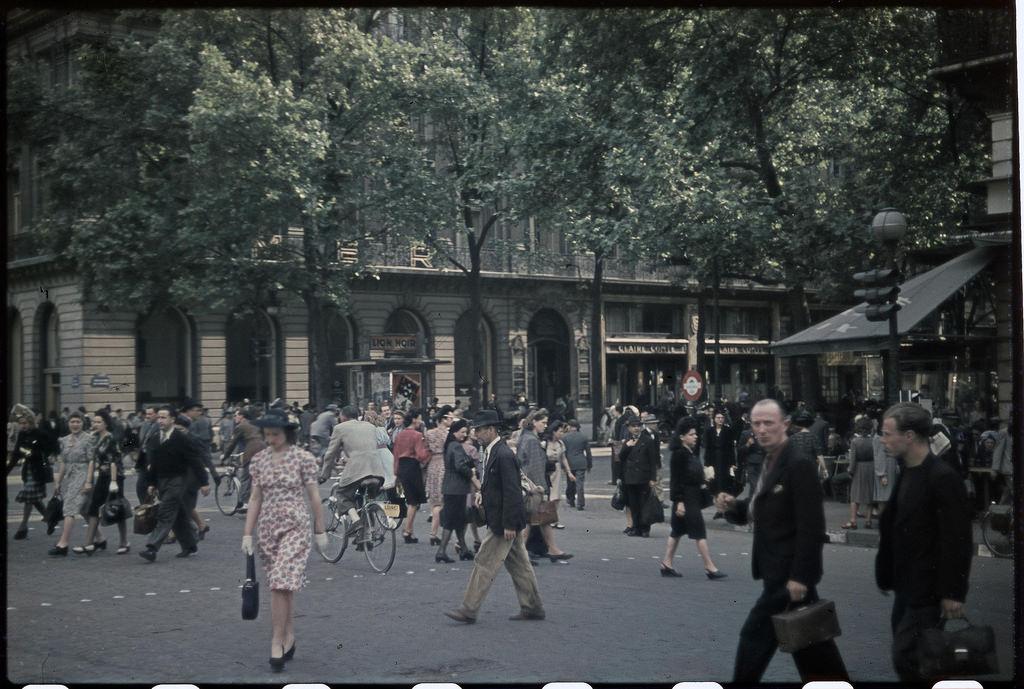 Площадь Оперы (6)