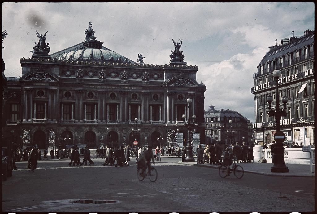 Площадь Оперы (17)