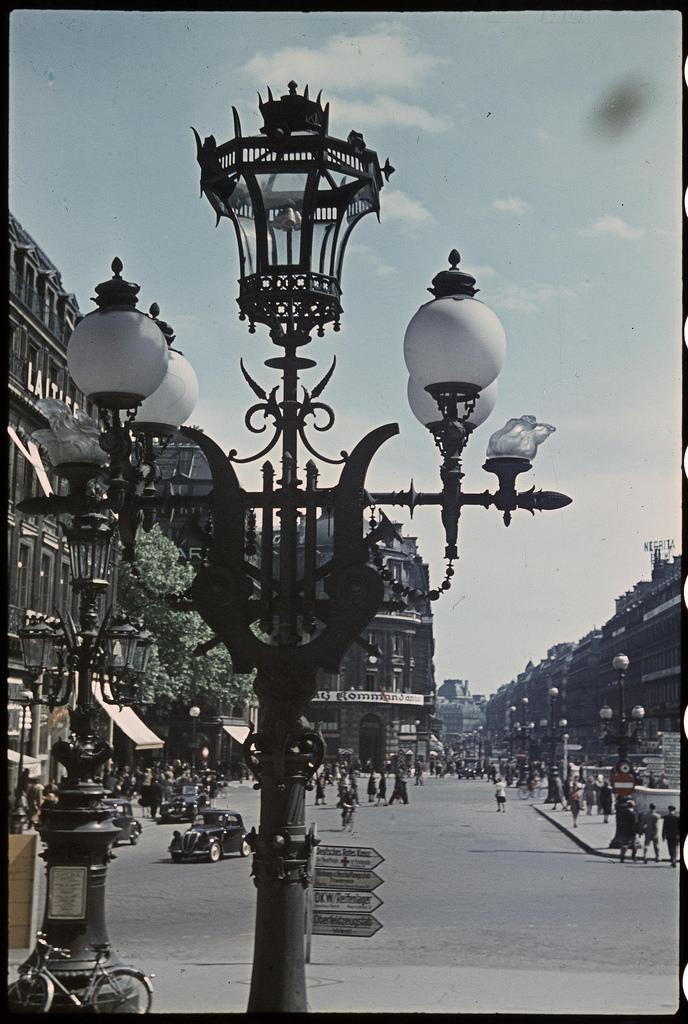 Площадь Оперы (20)