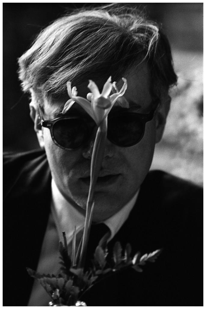 1963. Энди Уорхол