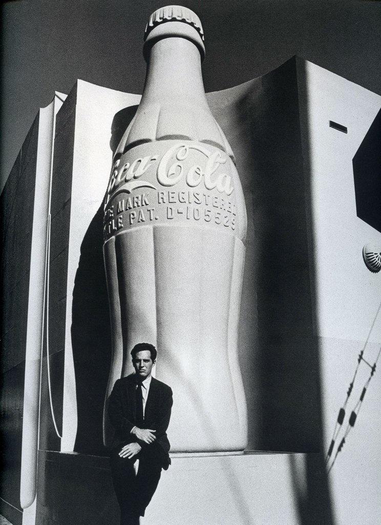 1964. Дональд Фактор