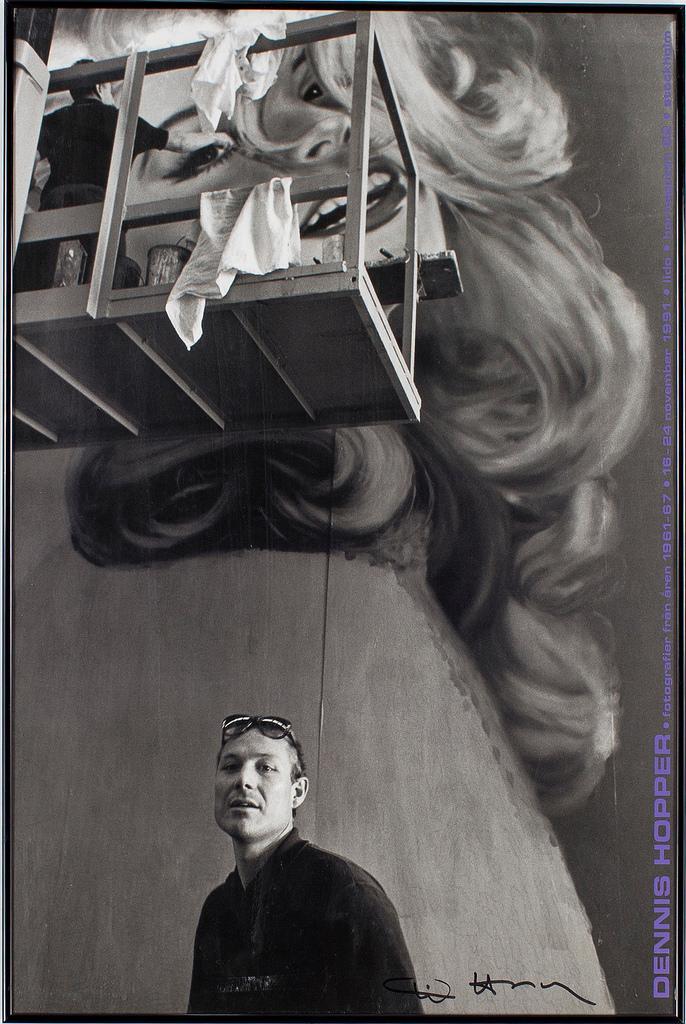 1964. Крейг Кауфман
