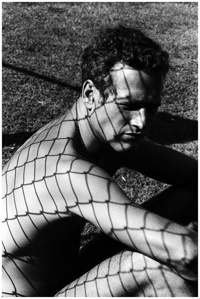 1964. Пол Ньюман