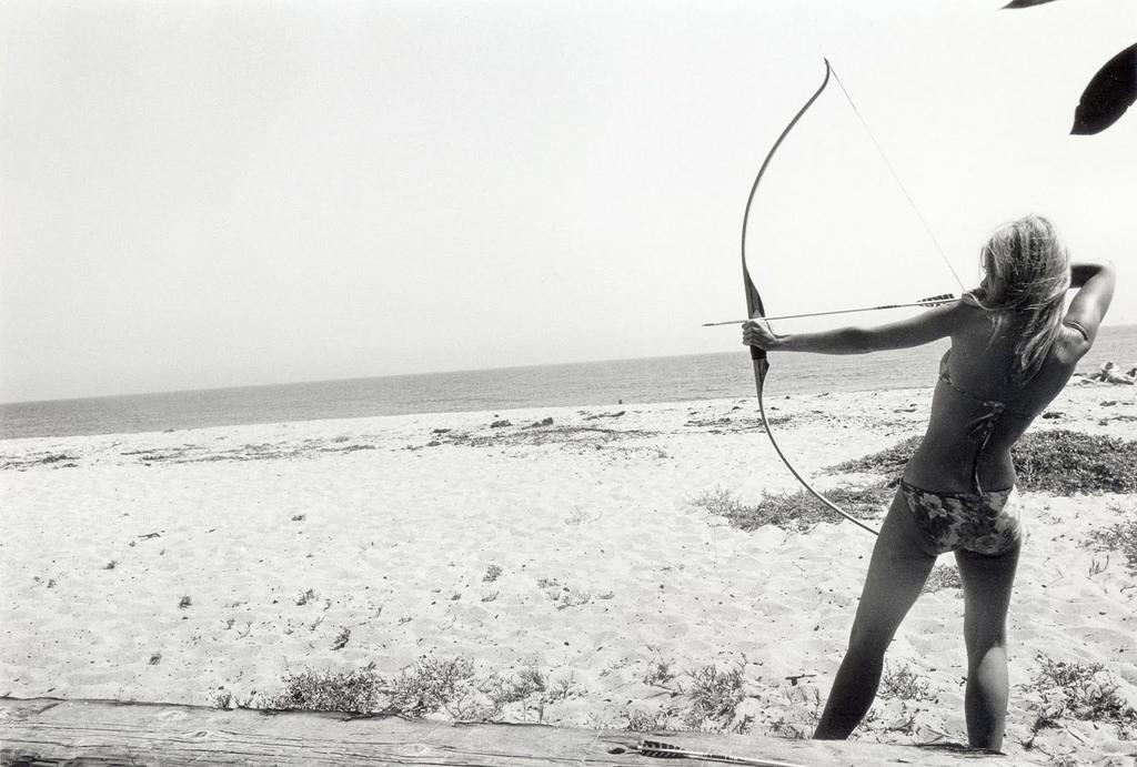 1965. Джейн Фонда, Малибу
