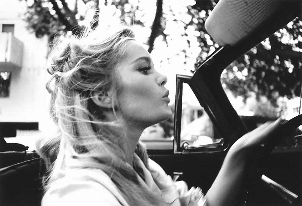1965. Тьюсдей Уэлд