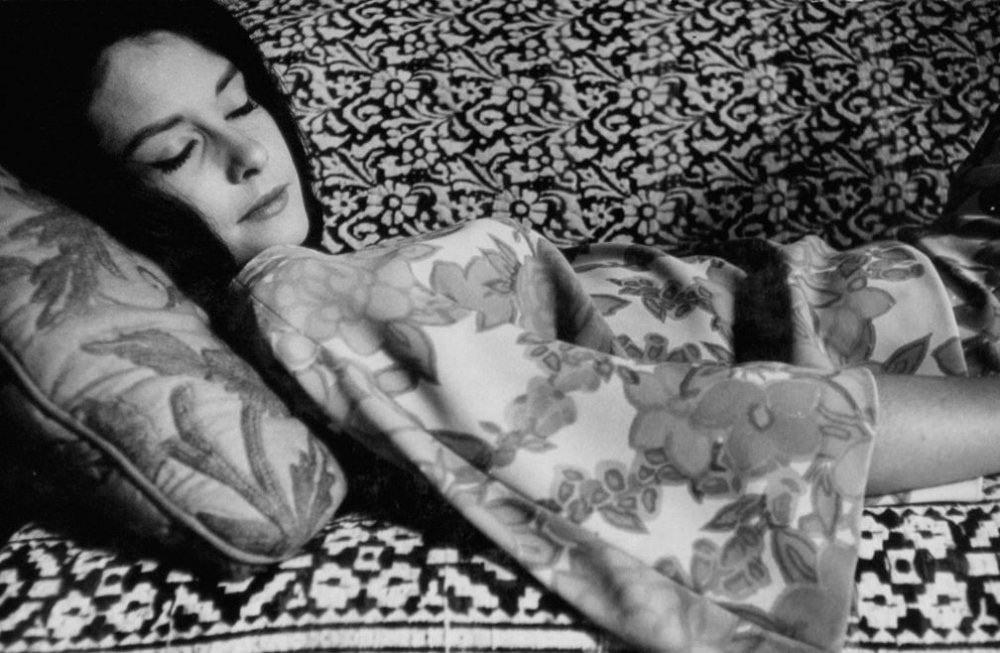 1966. Дайан Бэйкер