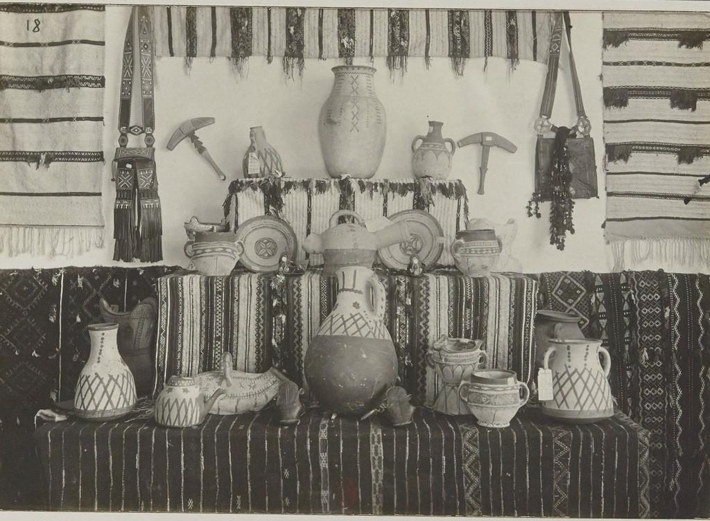 Образцы искусства коренных народов