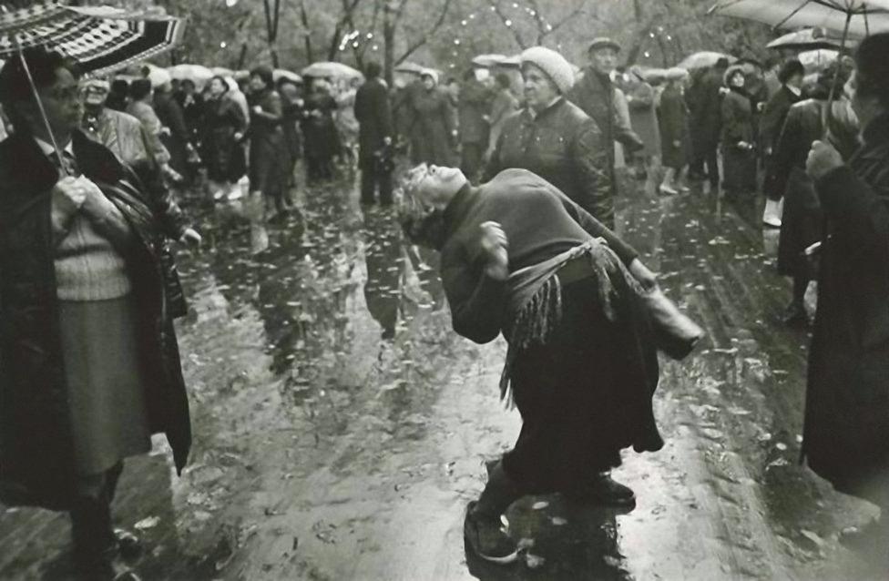 1988. Сокольники