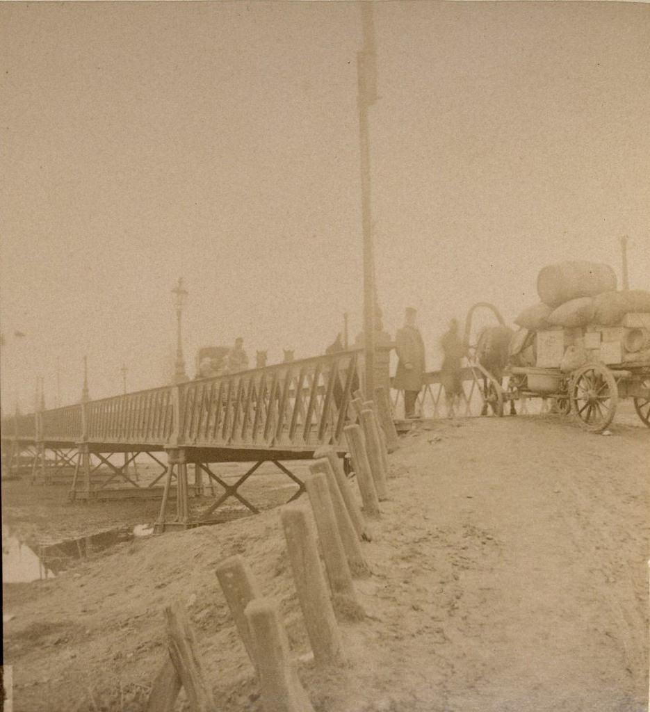 Мост через р. Риони
