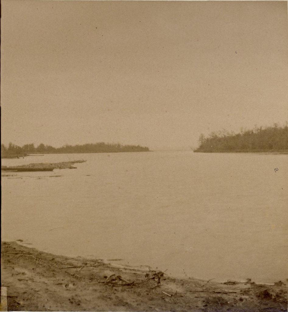 Озеро палэостон
