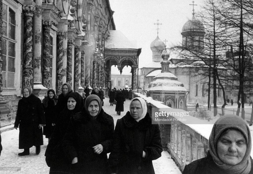 1960. Загорск.8
