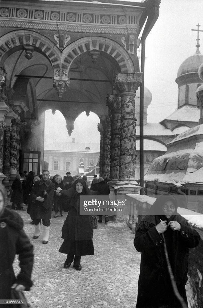 1960. Загорск.2