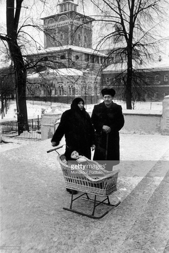 1960. Загорск.12