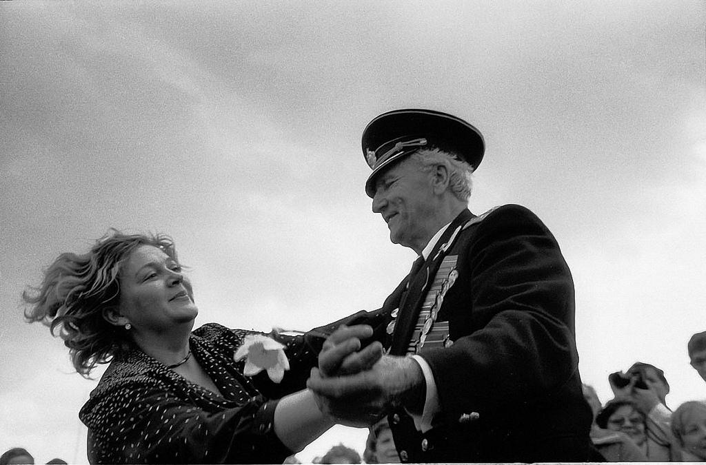1986. Ветераны