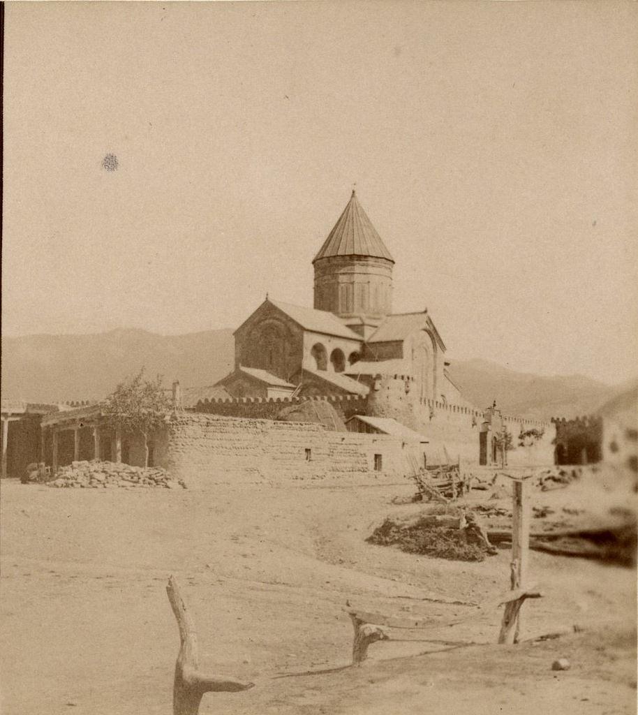Собор V-го столетия.
