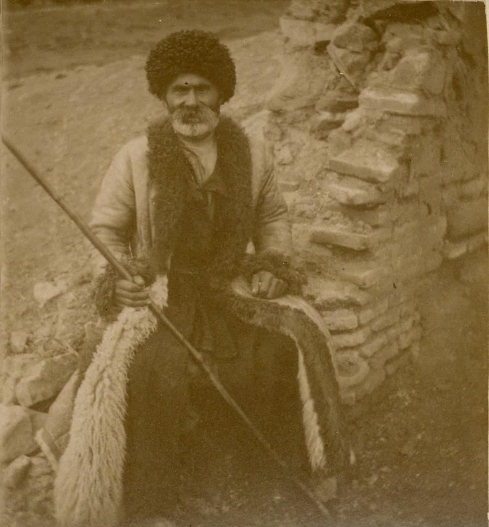 Грузинский мужик