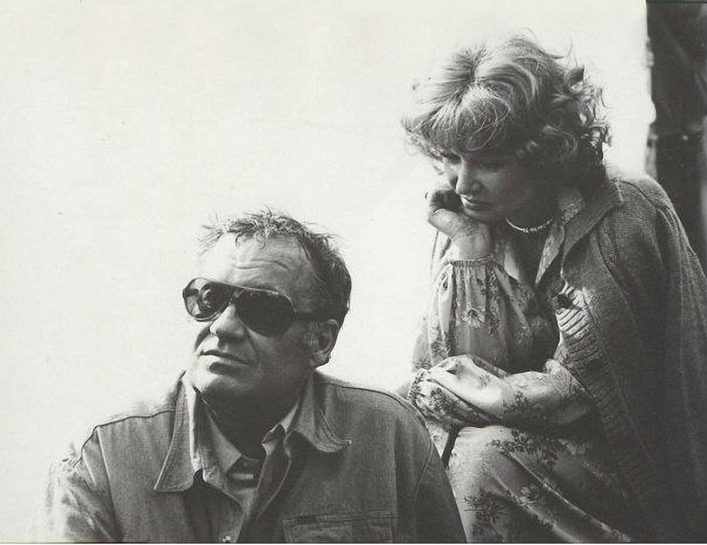 1977. «Служебный роман»