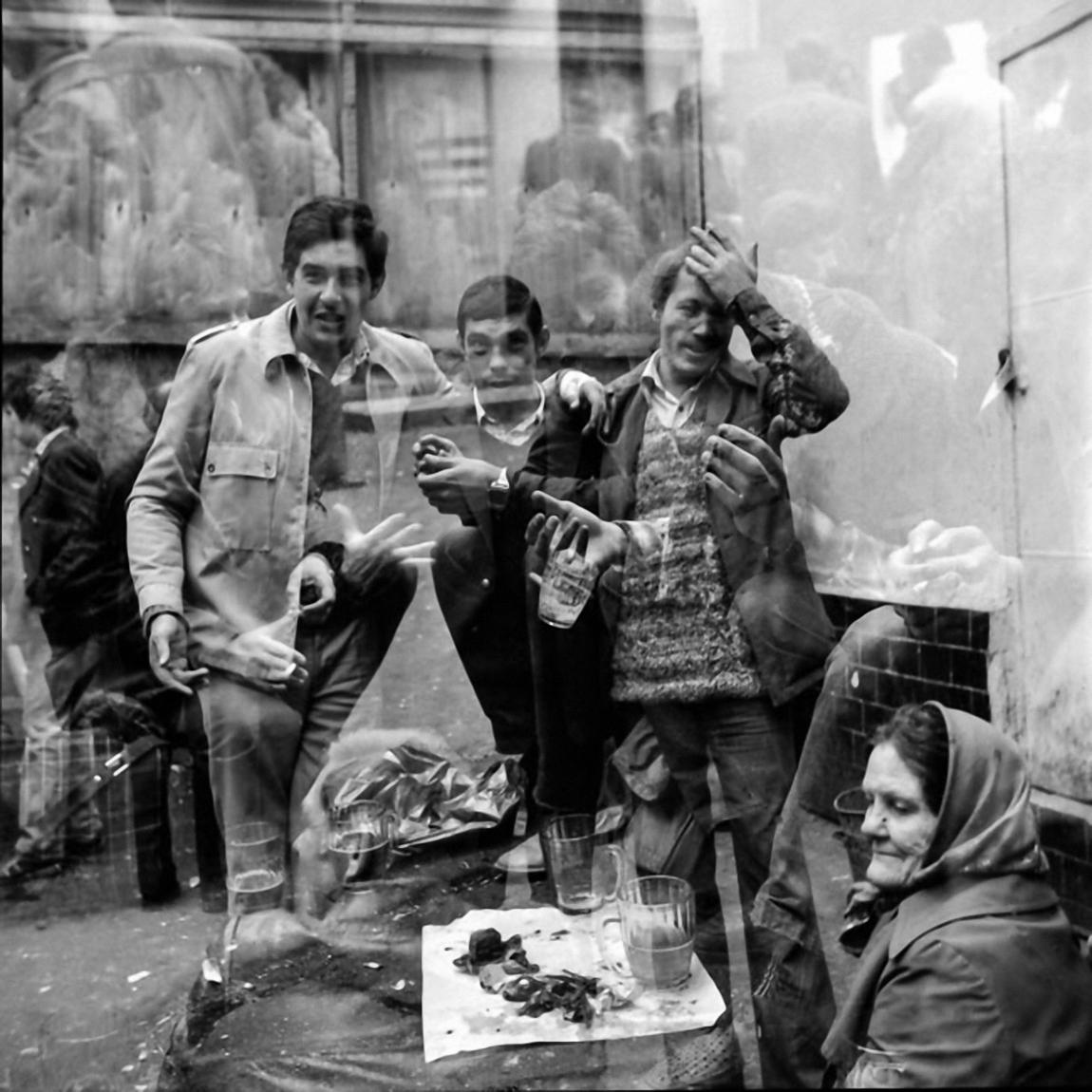 1982.  Москва