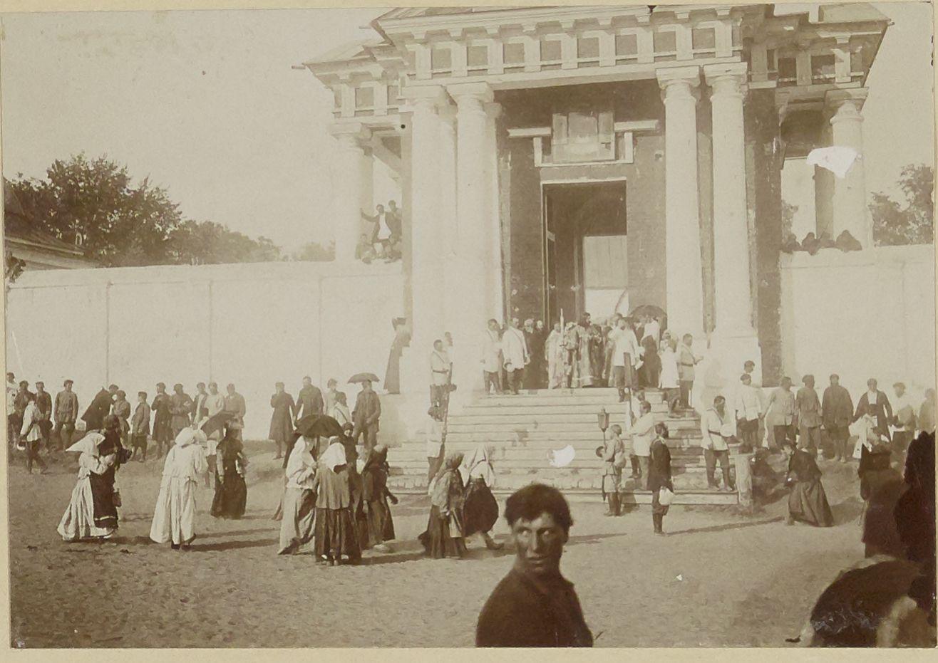 Праздник в Казани