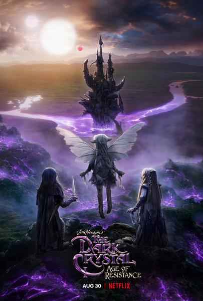 kinopoisk.ru-The-Dark-Crystal_3A-Age-of-Resistance-3392535