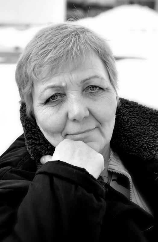 Татьяна Борисовна...