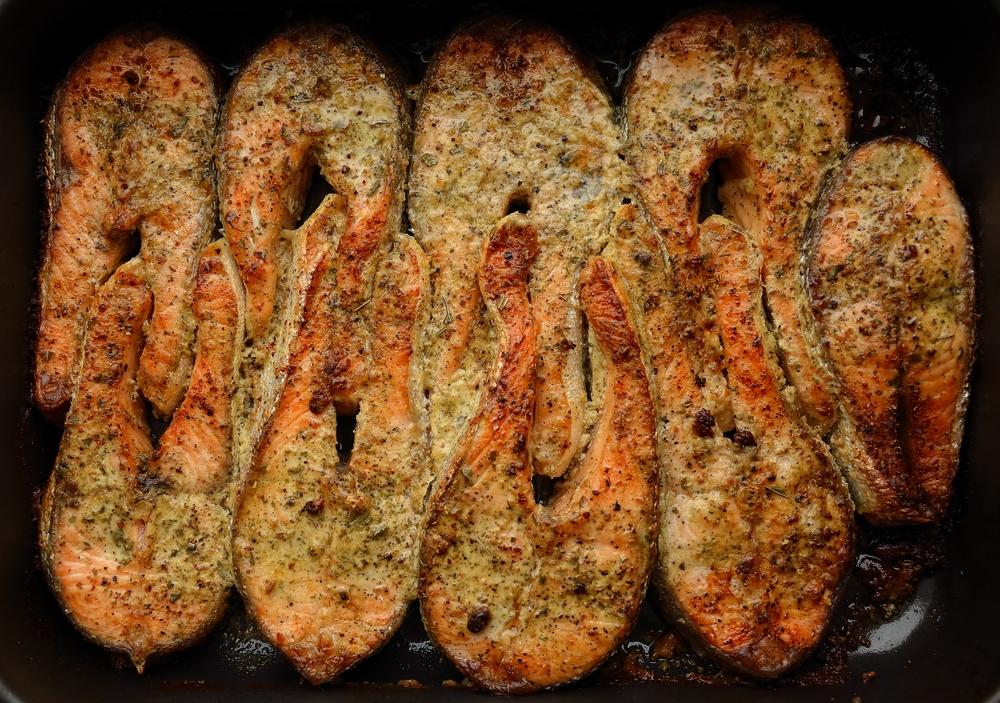 Рецепт мясного рулета с грибами в духовке рецепт с фото