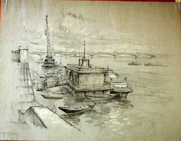 порт 1