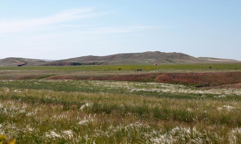Картинки пейзаж оренбургский область осень лето