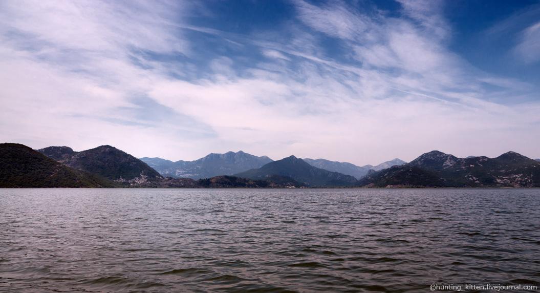 Skadarsko-jezero
