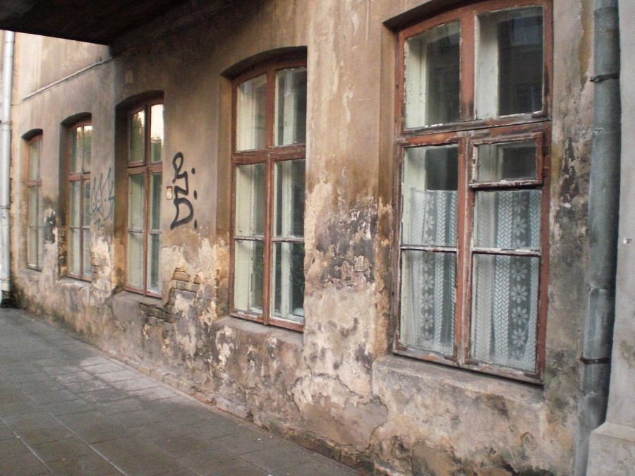langai jasinnskio gatveje