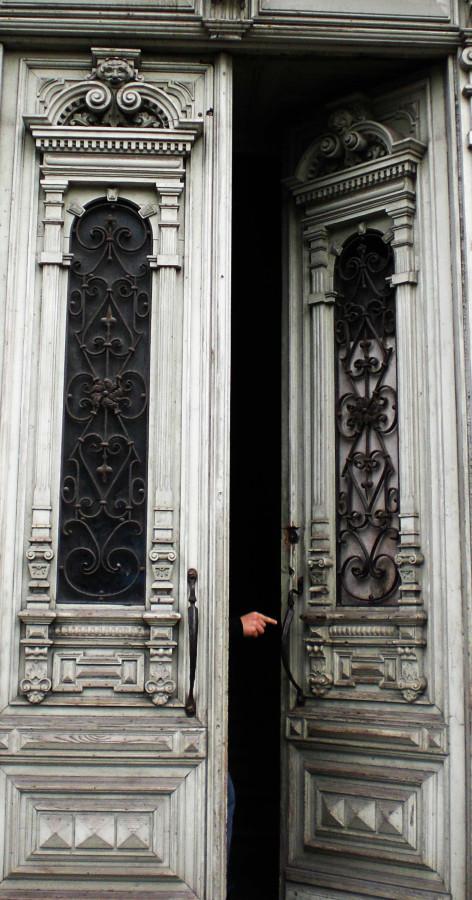 05_durys ir ranka