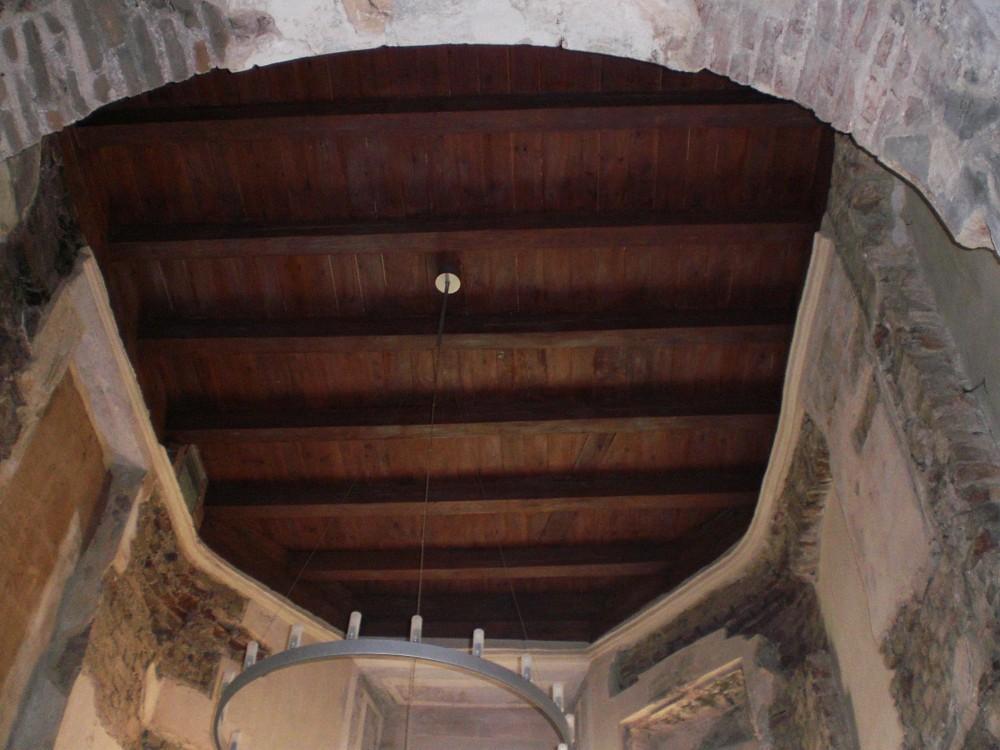 presbiterijos lubos