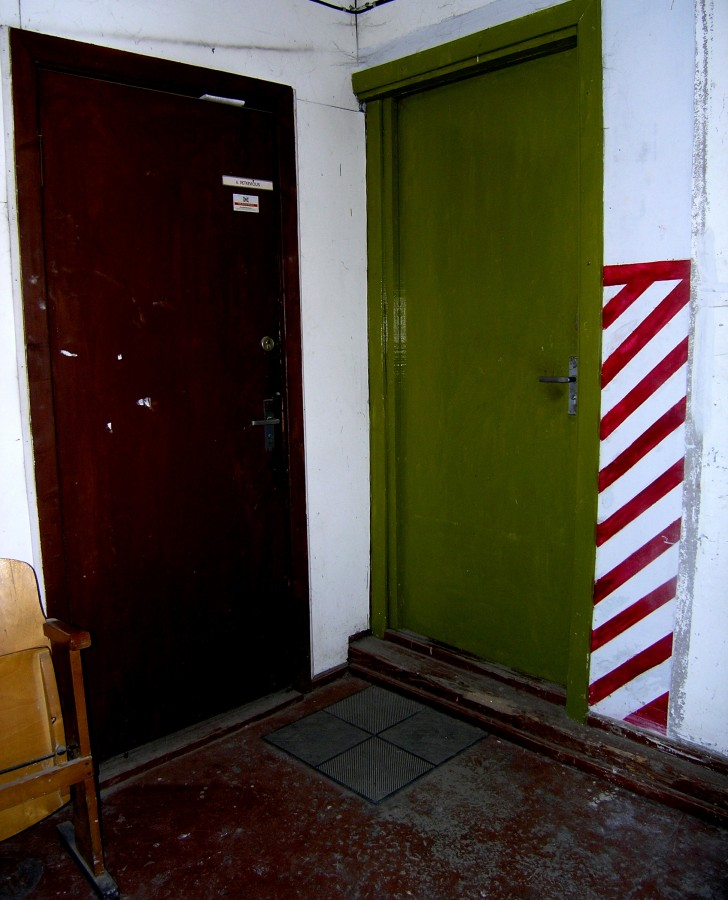 durys i studija