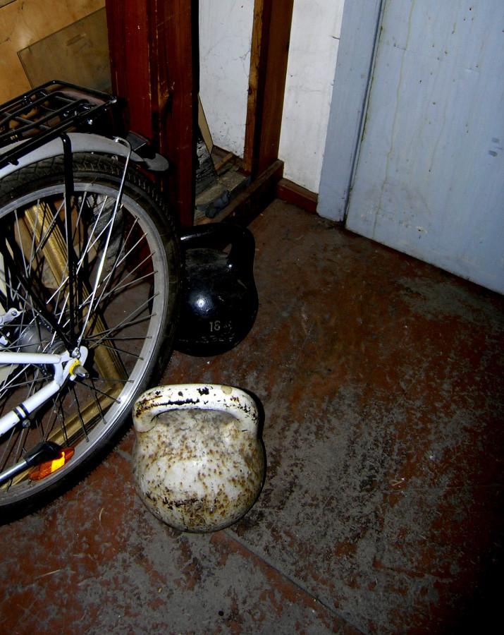 giros ir anukes dviratis