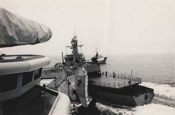 Cod War 29