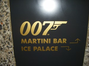 007 directions