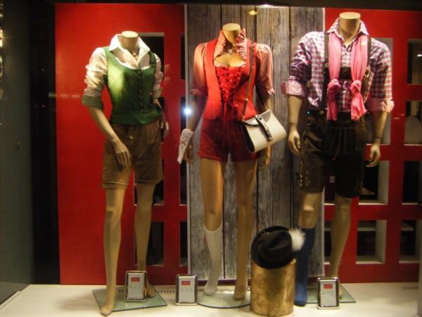 Salzburg fashion