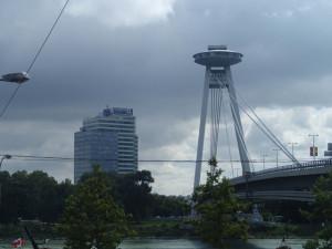 UFO Tower, Bratislava