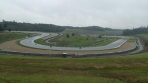 Brno racetrack