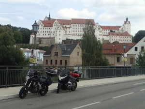 We escaped from Colditz!